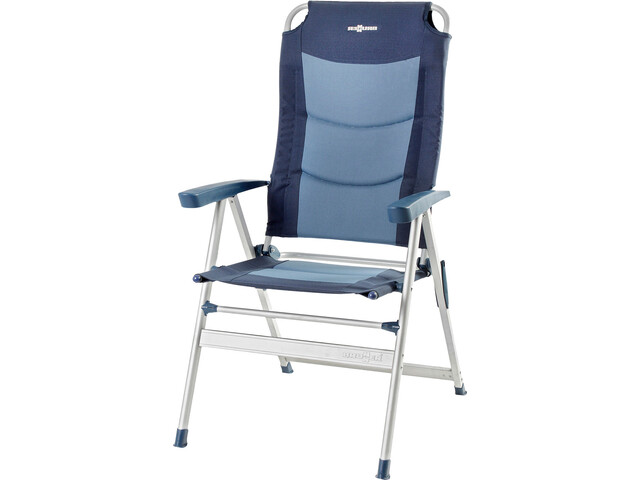 Brunner Kerry Slim 600 Stuhl blau